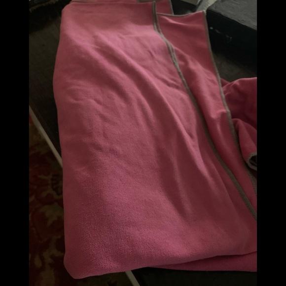 Lululemon yoga towel